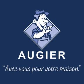 Logo Augier et slogan